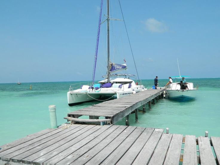 Sea Sports Belize, Belize City, Belize