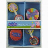 Cupcake Decorating Kit $11.95 A010768