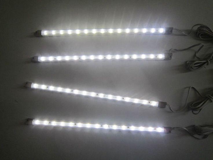 Instalar facilmente diodo emissor de luz do arm rio led for Barra de luz led