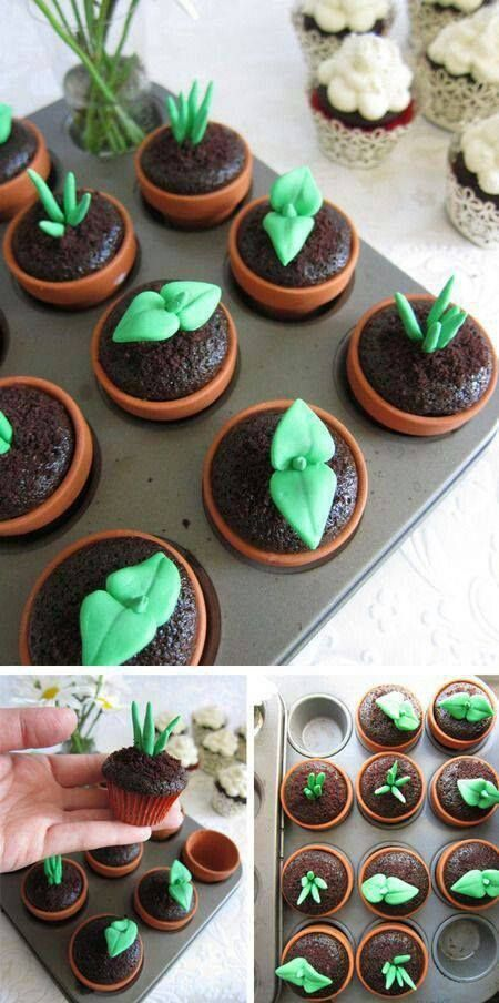 Cupcake Decorating Ideas Recipes : Best 25+ Cupcakes decorating ideas on Pinterest