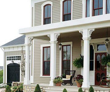 29 Best Images About Exterior House Colors On Pinterest