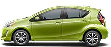 Compare Toyota Corolla VS Similar Competitor Vehicles