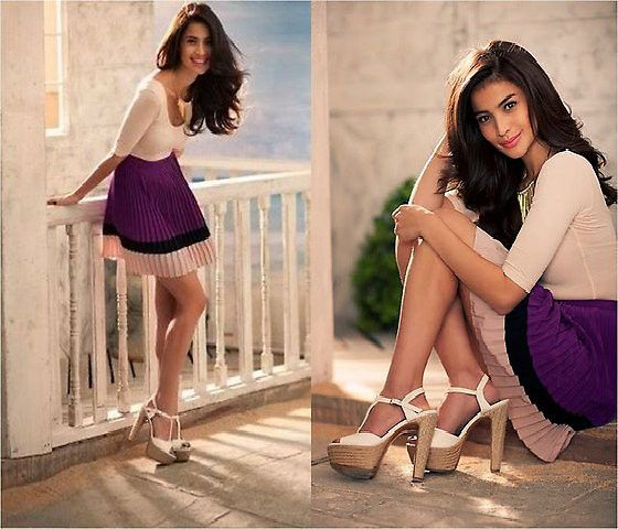 More looks by Anne Curtis smith: http://lb.nu/anneh  #chic