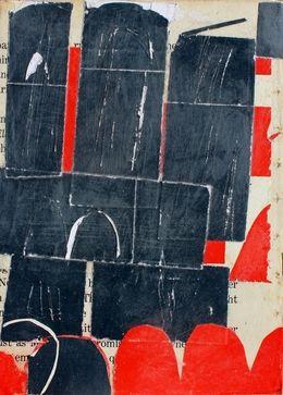 Angela Holland, 'Castle,' 2015, Nisa Touchon Fine Art