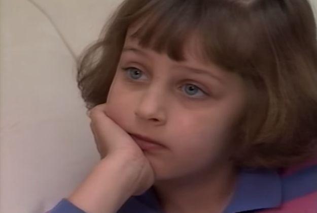 Child of Rage, 1992