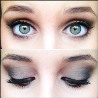 Interested in a grey smokey eye yet you don't know how to pull it off? Start with this grey smokey eye tutorial and get ready for an amazing result