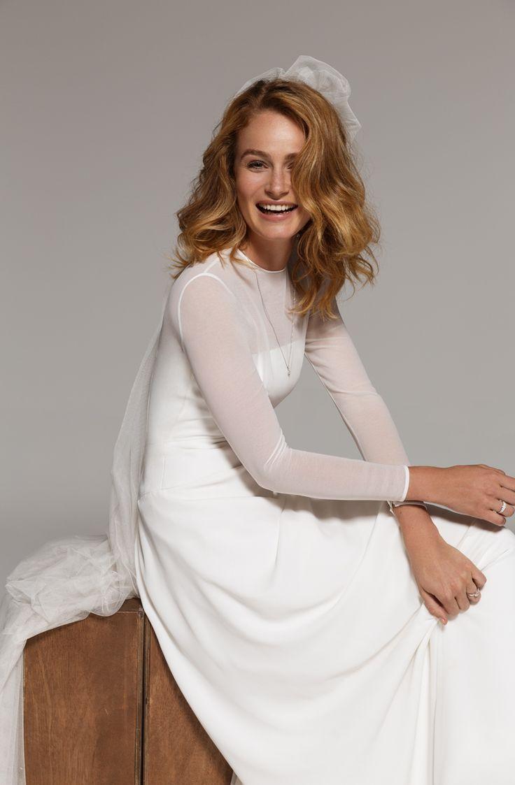 Vestidos de novia 2018 / 2017 Coleccin La Sposa St