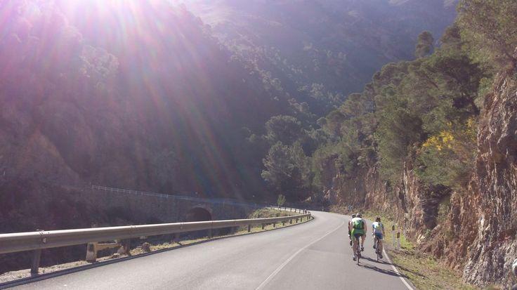 #cyclingtours #cyclingholidays #bikehire #guidedcycling #andalucía #granada #spain #sierranevada #aplujarras #trainingcamps #scholarship #cycling #bike