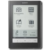 Sony PRS-600BC Touch Edition E-Book Reader (Electronics)By Sony