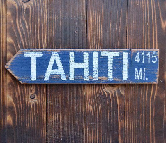 Personnes âgées du Pacifique Tahiti Mini par Tabooisland sur Etsy, $20.00