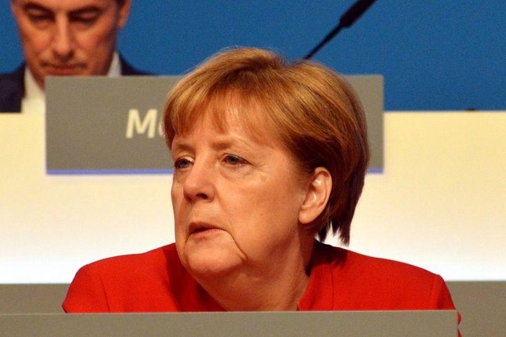 """Nach der Klarstellung aus Karlsruhe forderte der Konservativen Dialog Kanzlerin Merkel auf, Wahlkampfauftritte türkischer Politiker """"sofort zu untersagen""""."""
