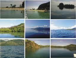 Taman Laut Nasional 17 Pulau Riung, NTT