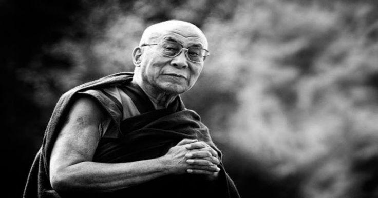 OMG VIDEO NEWS: Κάνε το τεστ του Δαλάι Λάμα μόνο 4 ερωτήσεις και όμως οι απαντήσεις θα σας εκπλήξουν!