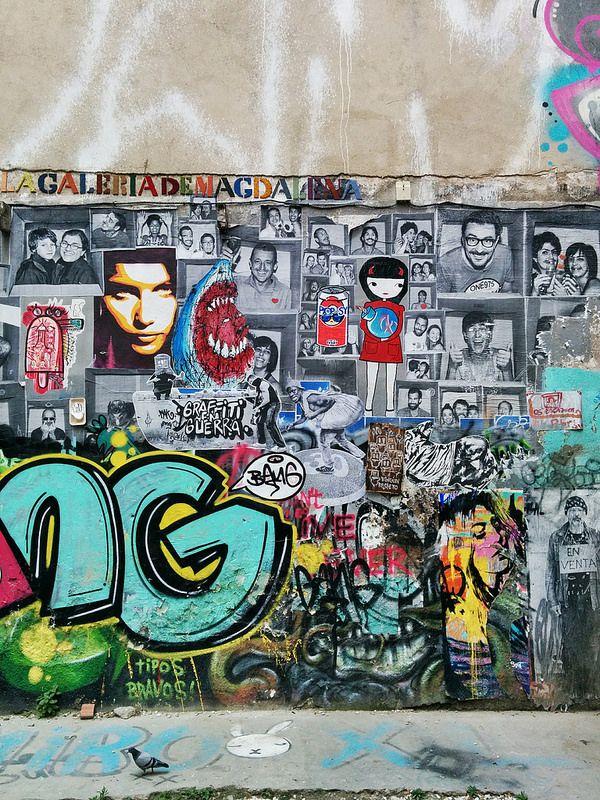 #streetart #barcelona
