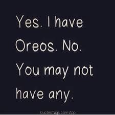 Image result for oreos tumblr