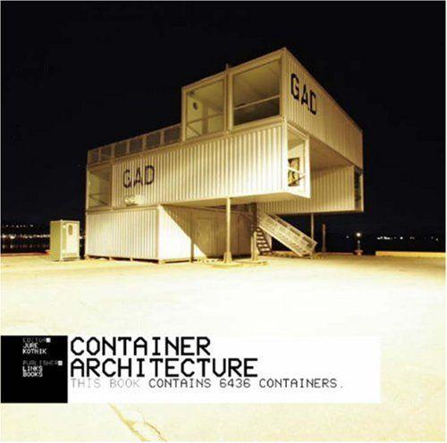 container architecture books