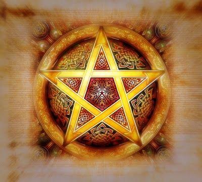 Runa Mágica El Pentagrama Y Su Significado Psychedelic Art Medieval Astrology