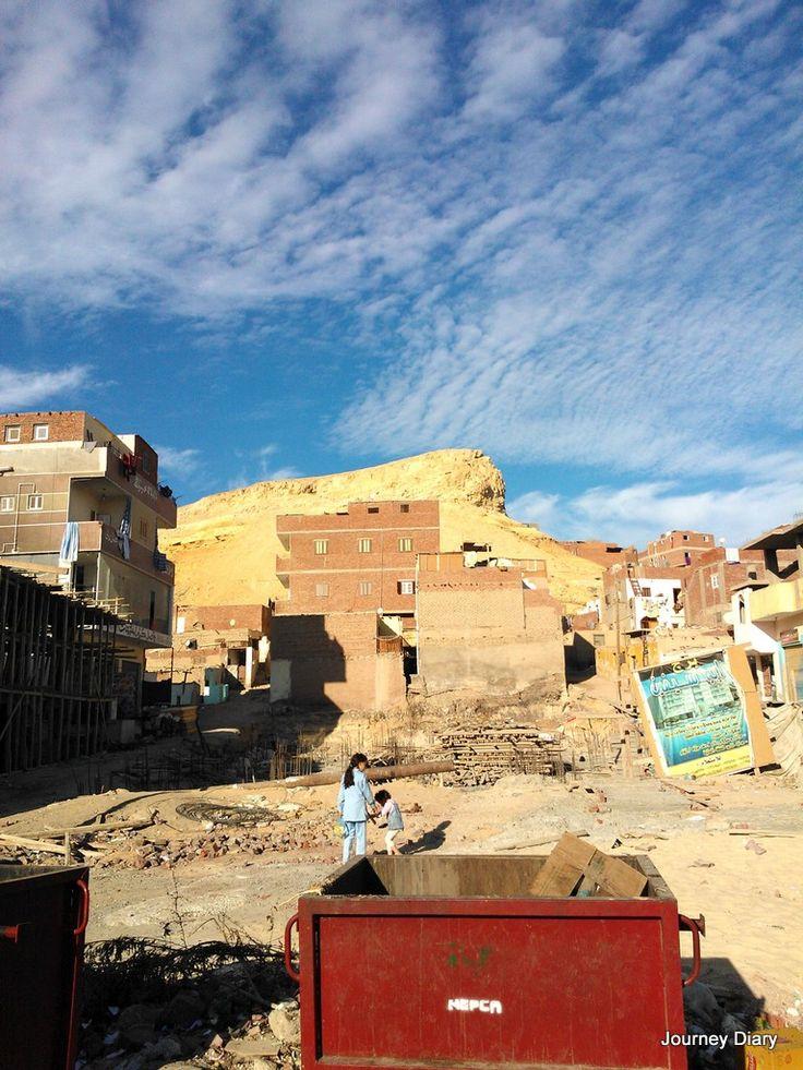 Locals in Hurghada