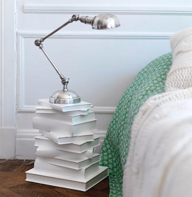 De leukste spullen maak je met het hergebruiken van materialen!
