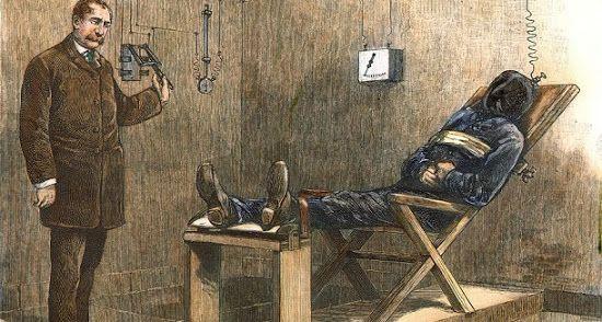 O ser humano sempre empregou métodos de pena capital. Aqui estão algumas práticas de execução horríveis que antes eram comuns.