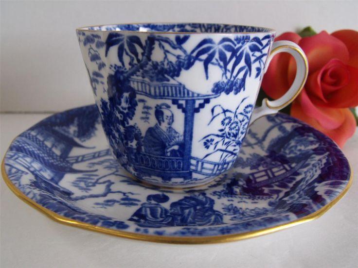 blue danube ground coffee