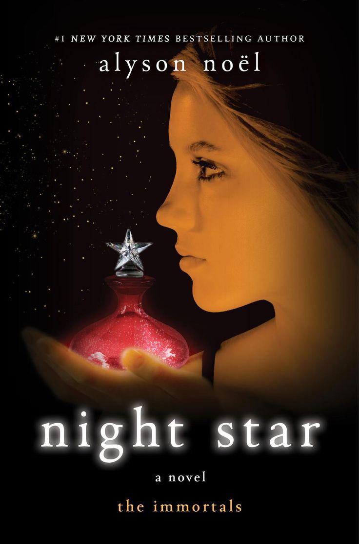 night star alyson noel