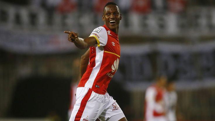 Yerry Mina, el defensor caucano que con sus goles conquista el fútbol colombiano | El Nuevo Liberal