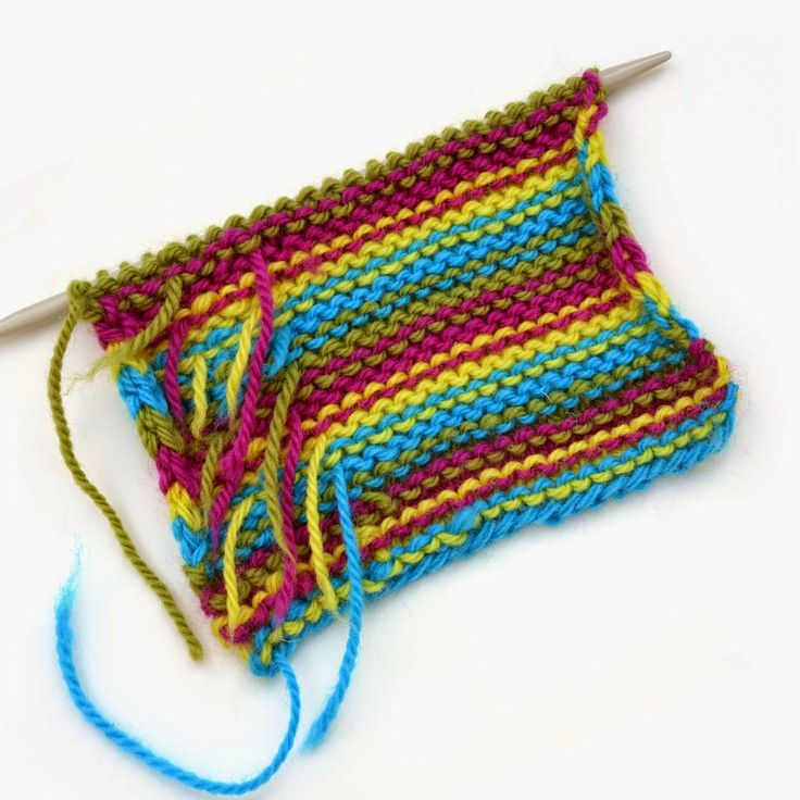 Knitting Tips : 1000+ images about Knitting - Neater Knitting Tips on Pinterest ...