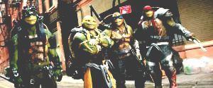 Come On Youtube Voir Teenage Mutant Ninja Turtles: Out of the Shadows 2016 Voir…