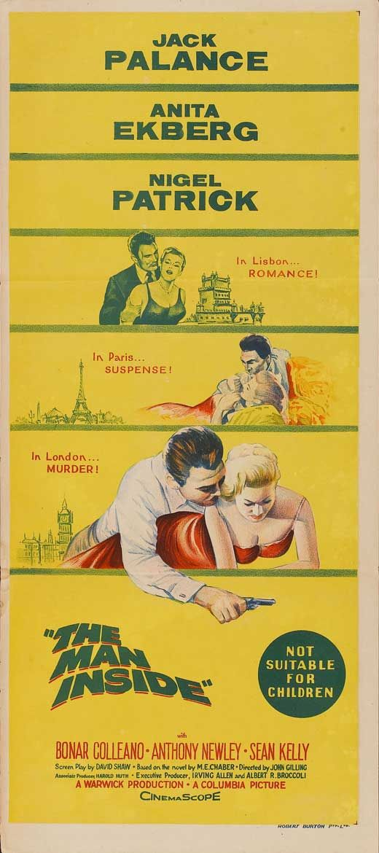 Conflito íntimo (1958)