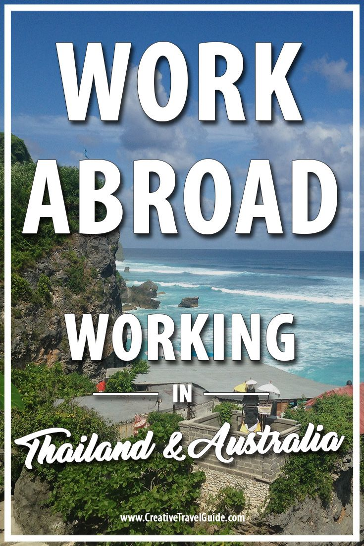 Working in Thailand has become an incredibly popular and sought after destination to head to. Australia is renowned for GAP year students looking for work. We interview Deasha from Travel N Fitness, about her time teaching in Thailand and working in Australia.
