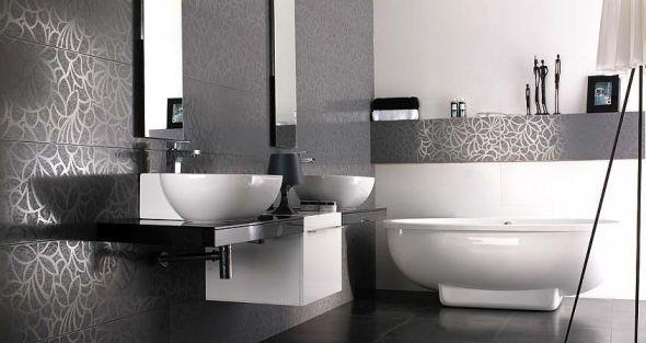 die besten 25 badezimmerschr nke grau ideen auf pinterest grauer badezimmerwaschtisch graue. Black Bedroom Furniture Sets. Home Design Ideas