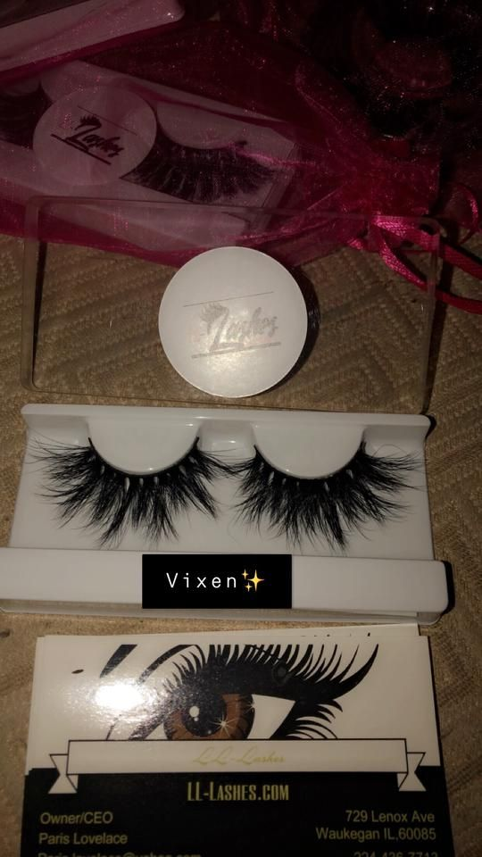 8019333cc8e Vixen in 2019 | #1 | Lashes, Beauty makeup, Eye makeup