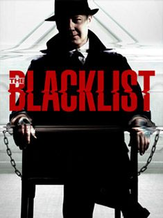 I have plenty of favorite shows but The Blacklist is the number one show on TV…