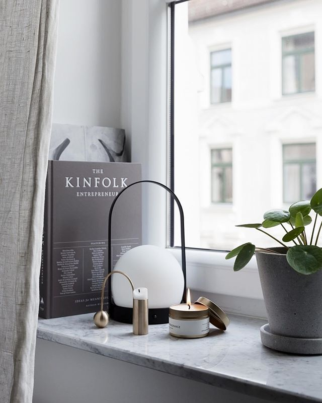 It was such a busy week to say the least - now lighting some candles and getting ready for the weekend - I couldn't be more ready --- #interiorinspo #solebich#fermliving #menuworld #kinfolk #haydesign