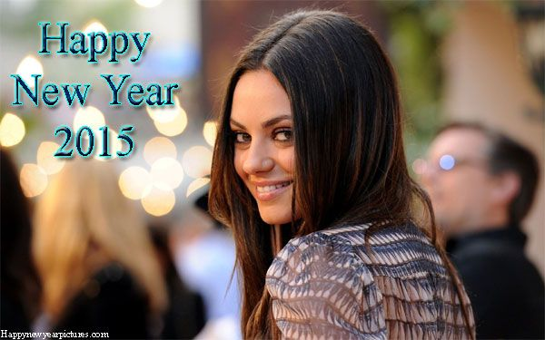 Happy New Year Beautiful Girls Pictures, Wallpapers Free...