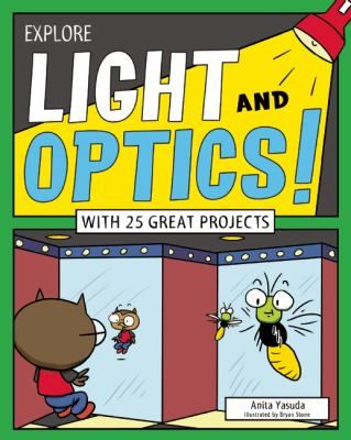 Find out why light is so important to our world. We use light to communicate. Because of light, there are natural phenomena such as rainbows and the auroras. And it's light that provides living things with the energy they need to exist. In this book, readers learn how light travels, how the eye works, and why we can see objects. They read about optical inventions that changed the world, including microscopes, telescopes, and cameras.