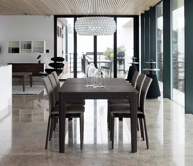 17 Best Ideas About Long Dining Tables On Pinterest