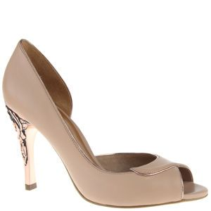 Nina SELMA NUDE NAPPA by Nina Originals. Best Work ShoesWomen's ...
