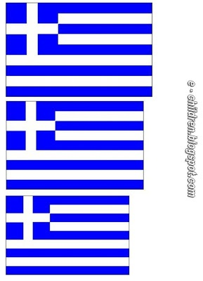 Los Niños: Σειραθέτηση με Ελληνικές Σημαίες