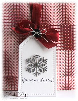Lil' Inker Designs- The Store Blog: Holiday Flashback