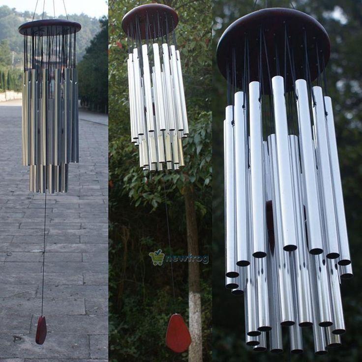 25+ melhores ideias de Feng shui with wind chimes no Pinterest - feng shui gartendeko