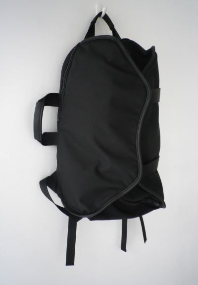 LORINZA 2010-2011 A/W Strap Ballistic Back Pack : Chalt
