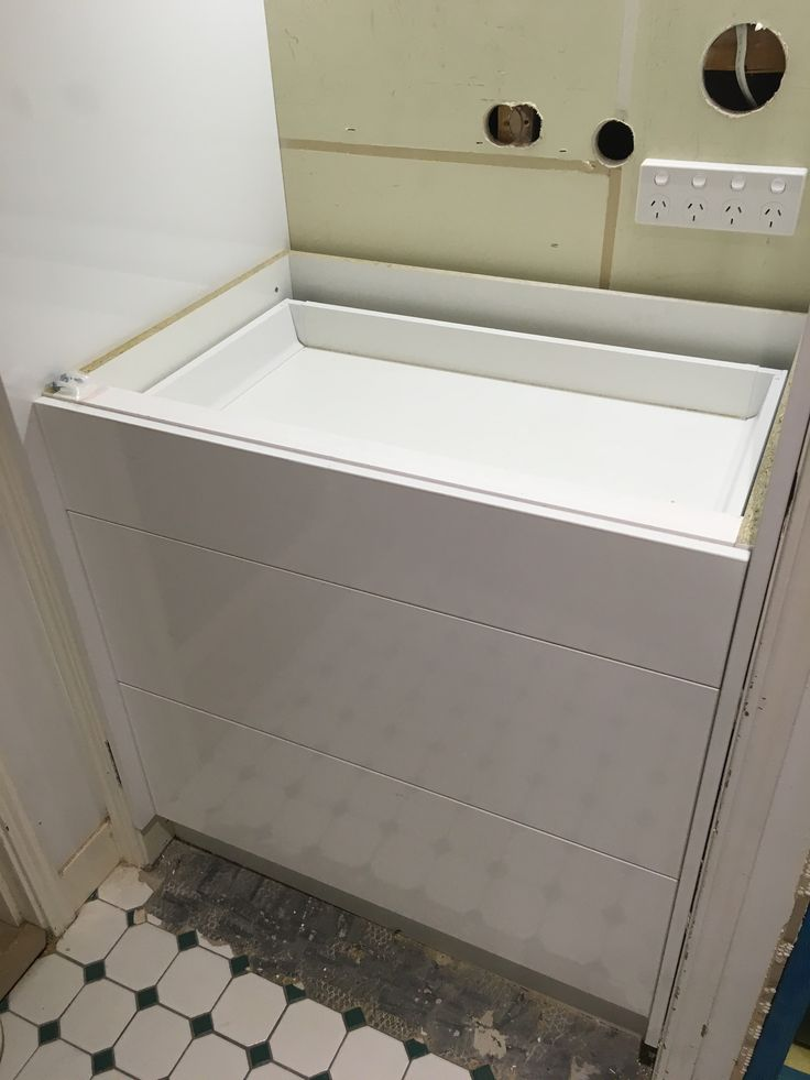 #butlerspantry #appliancecupboard #before #mynewkitchen #reno #kitchenreno #storage #home #corporatemamahome