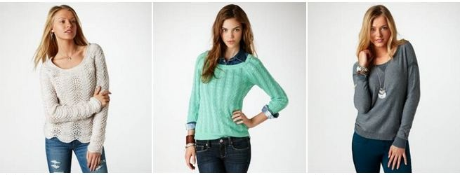 American Eagle Outfitters 20% off Coupon - Use this promo code '47645011' and save more on every day fashionable clothes and accessories.   Get Coupon http://www.couponpark.com/american-eagle-outfitters-coupons    Offer ends October 14, 2012. So hurry up!
