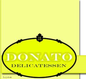 Donato is een Italiaanse delicatessenzaak gevestigd aan de Van Hoytemastraat. Vanaf Ypsilon Park is het 2 minuten lopen. Bij Donato kun je heerlijke broodjes, koffie en pasta gehaald en gegeten worden. Het is een aanrader om in de lunchpauze hier een broodje te halen.
