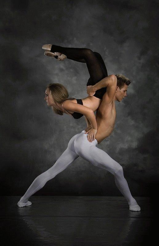 Ballet-acro