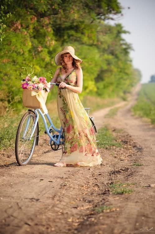 Mejores 183 imágenes de Bicicletas decoradas en Pinterest ...