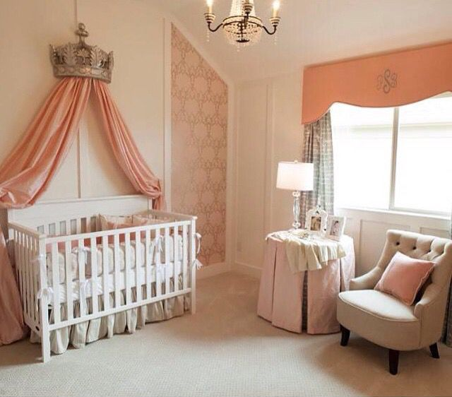Newborn Baby Girl Bedroom Ideas 257 best newborn rooms design images on pinterest | baby room