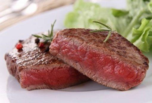 3 kilo per week afvallen met een koolhydraatarm dieet